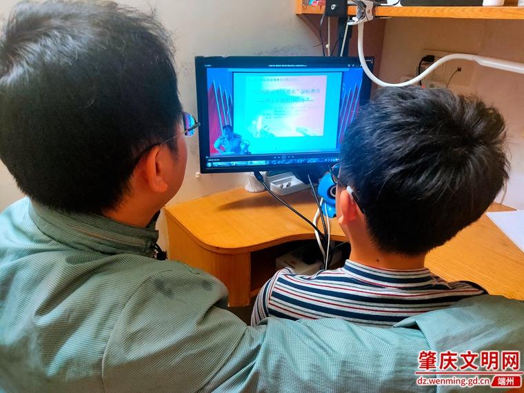 端州:国防教育在心中 红色基因薪火相传