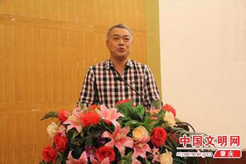 第四届全国道德模范敬业奉献好人提名:贾东亮