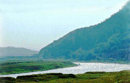 高要象山旅游风景区